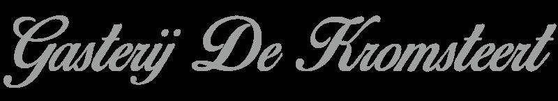 Gasterij De Kromsteert Logo